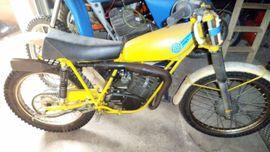 Sonstige Motorräder - Twinshock Motocross Enduro Trial bis