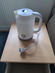 Wasserkocher gebraucht