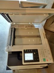 CANON Kopierer und Drucker wegen