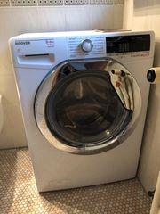 neuwertiger Waschtrockner Neupreis war 550