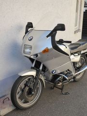 BMW R80 Bj 1990 mit