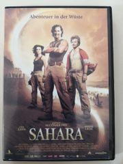 DVD Sahara gebraucht