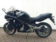 Kawasaki ER6F mit ABS