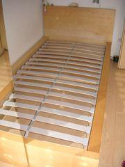 IKEA Lattenrost 90x200 cm