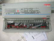 Märklin 37171 Br 52 Lok