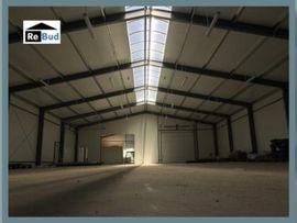 Bild 4 - isolierte Stahlhalle Produktionshalle Werkstatthalle - Ostrów Wielkopolski