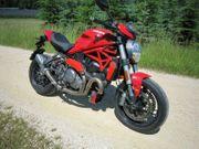 Ducati Monster 1200 Modell 07