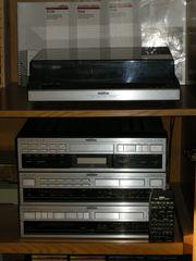 REVOX Anlage B226 Compact Disc