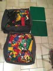 riesige Lego Duplo Sammlung