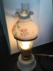 Ältere Wandlampe