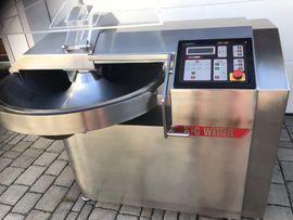 Gastronomie, Ladeneinrichtung - K G WETTER 90 Liter