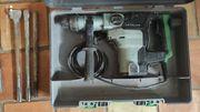 Bohr-und Stemmhammer Hitachi DH 38MS
