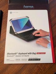 hama Bluetooth Tastatur iPad Laptop