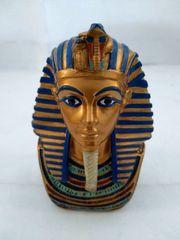 Ägypten Tutanchamun Büste Veronese
