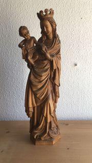 Madonna mit Jesuskind