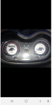Motorroller 125er