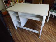 Ikea Schreibtisch Brusali