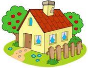 Haus oder große Wohnung zur