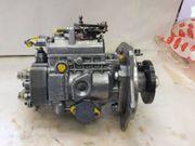 Bosch Dieselpumpe Kraftstoffpumpe Ford Transit