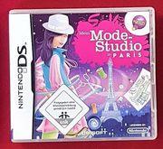 Nintendo DS 2x Spiele Mode-Studio