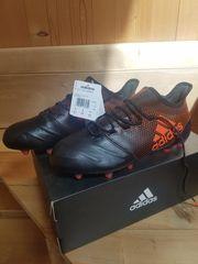 Adidas X 17 1 FG