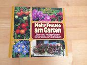 Buch Mehr Freude am Garten