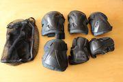 Knie-und Ellenbogenschützer von Rollerblad XS