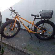 FAT-Bike - Fahrrad - Unisex -