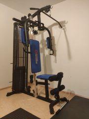 Multigym Fitnesstower Fitnessstation von Schmidt