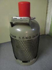 5 kg Propan Gasflasche Eigentum
