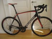 Rennrad Specialized Tarmac Elite 58