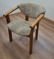 Verschenke 4 Stühle gegen Abholung