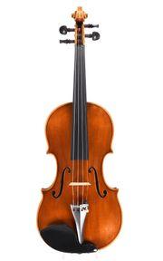 Deutsche Geige aus den Hopf-Werkstätten
