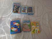 Kartenspiel Lernspiel GesellschaftsspielPlaymobil ABC Fragen