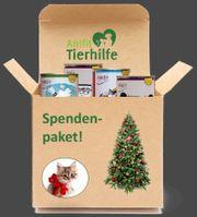 Anifit Spendenpaket für Tierheime