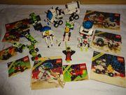 Lego Space Raumfahrt 6848 6849