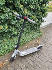 E-Scooter Explorer