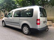 VW CADDY 1 6 TDI