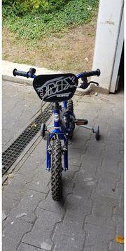 kinder Fahrrad bmx