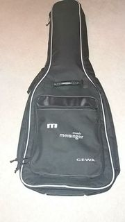 Tasche - Gig-Bag - für E-Gitarre