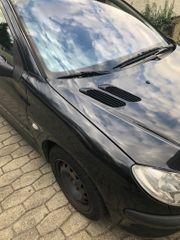 Verkaufe Peugeot 206 HDi