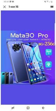 Mate30 pro kein Huawei aus