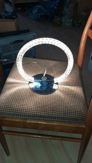 LED Tischleuchte Dimmer 3-Stufen-Touch