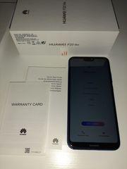 Huawai p20 Lite 64 GB