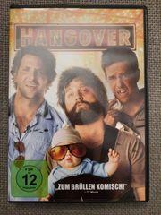 DVD Hangover Teil 1