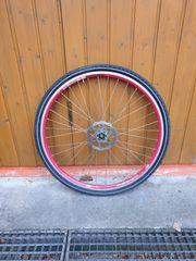 Felge für Fahrrad 28 Zoll