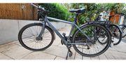 Fahrrad Trekkingrad BULLS
