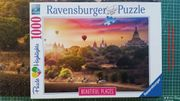 Ravensburger Puzzle Beautiful Places 1000