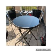 Balkon Möbel zu verkaufen