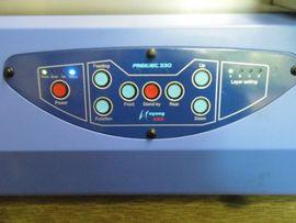 Bild 4 - Freejet 330 Direktdrucker digitaler Injektdruck - Braunschweig Gliesmarode